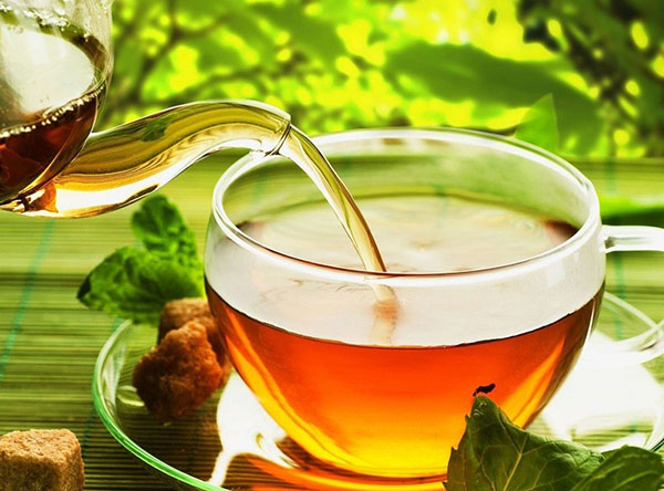 Những người nên dùng trà dược?